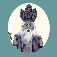 Lord Saturn